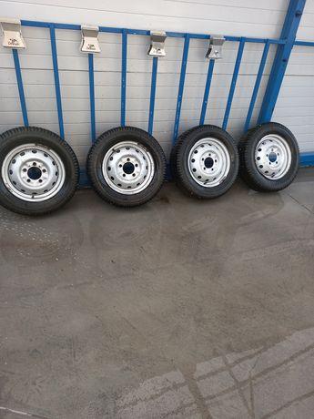 Продам колёса на ниву