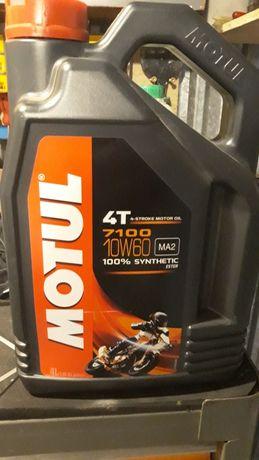 Olej MOTUL 10W60