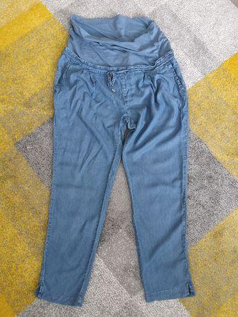 Spodnie ciążowe rozmiar 44