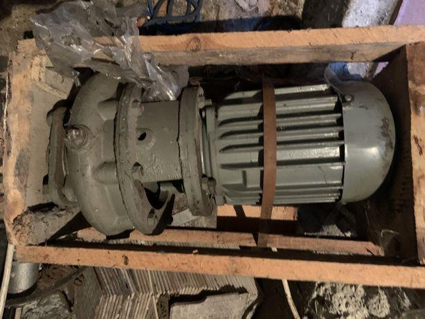 65PJMa200 1,5 kw leszczyńska fabryka nowa nieużywana pompa monoblokowa