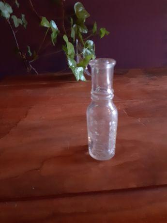 Stara poniemiecka  buteleczka  Nourode  ,unikat