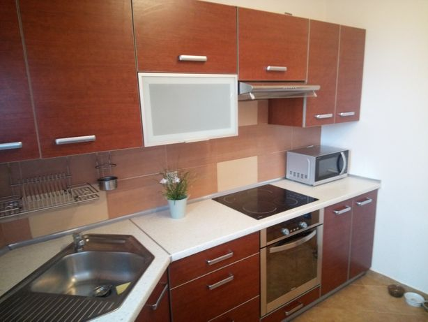 Meble kuchenne i sprzęt AGD