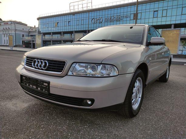 Audi a4 автомат рестайл
