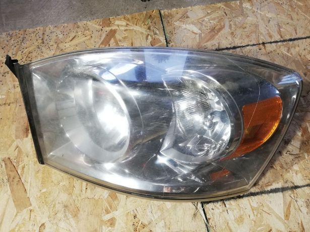Lampa LEWA Dodge RAM (06-08 r.)