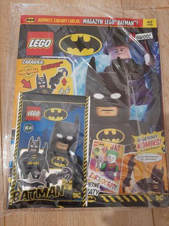 Gazetka LEGO Batman
