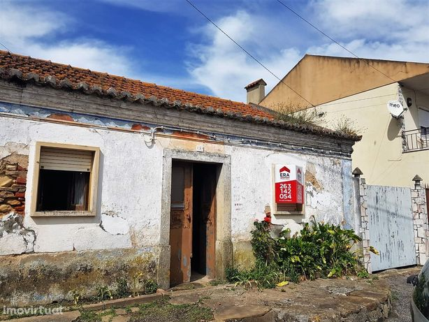 Moradia, Abrigada e Cabanas de Torres