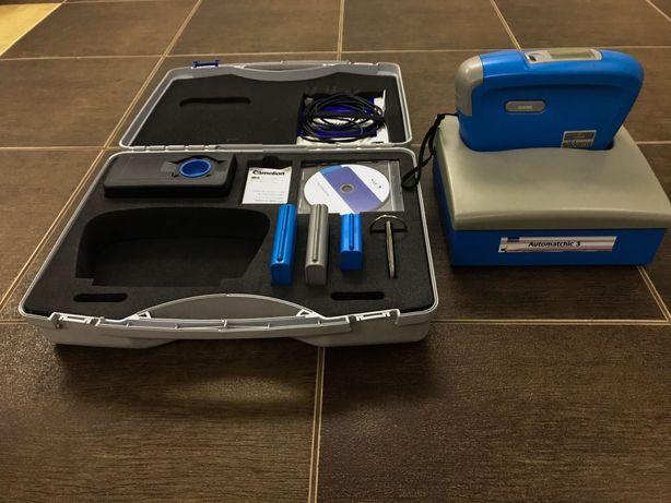 Fotospektrometr lakierniczy