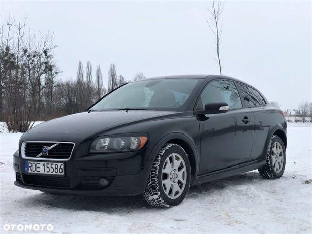 Volvo C30 bezwypadkowe, ważne opłaty, dobry stan