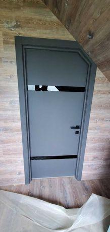 """Двери межкомнатные от производителя """"МеталЛист """""""