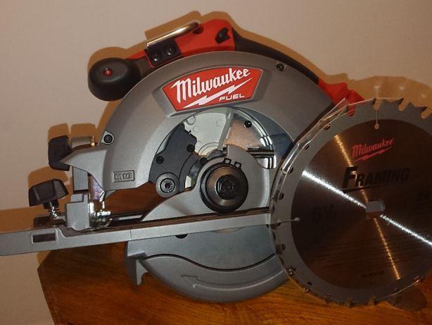 Milwaukee Piła Tarczowa M18 Fule Nowa