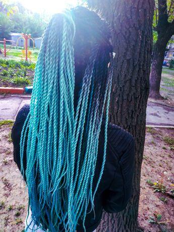 Плетение афрокос ,д.е. и с.е.косы,ЗИ-ЗИ,брейды с.е сенегальские