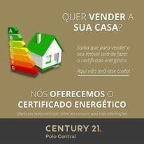 Na venda da sua casa oferecemos o certificado energético!