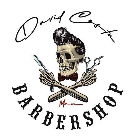 Barbearia David Costa Barcelos