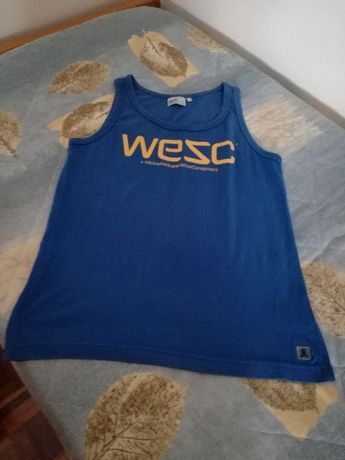 Camisola de cava Wesc