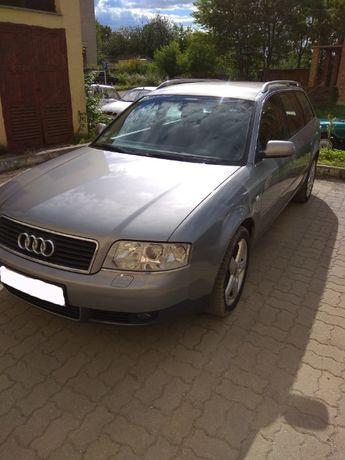 Audi A6 C5 2.5TDI 2002 р. Ауді Ауди