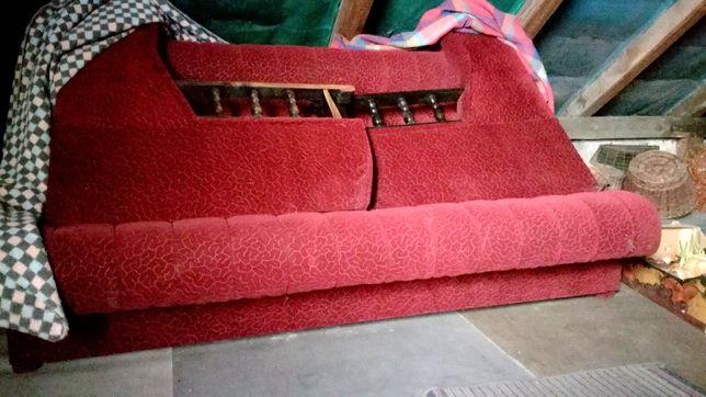 kanapa, sofa, meble