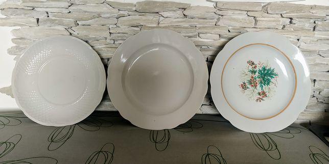 Блюдо-тарелка 3 шт