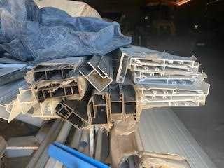 Perfis de aluminios e acessorios
