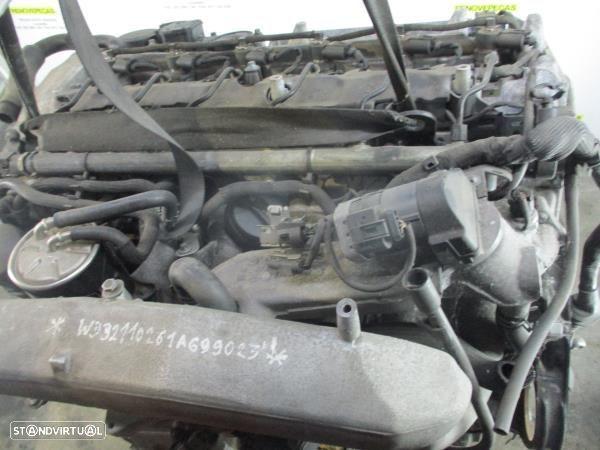 Motor Completo Mercedes-Benz E-Class (W211)