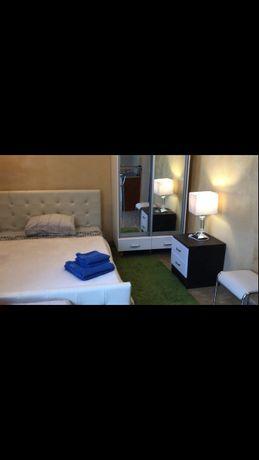 Апартаменты в люксовом таунхаусе возле Аркадии для 1 человека.