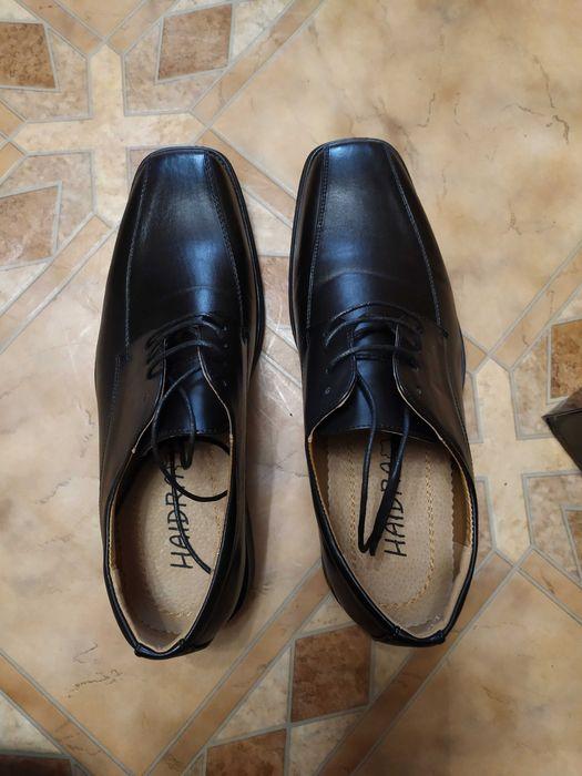 Buty męskie (okolicznościowe) Grudziądz - image 1