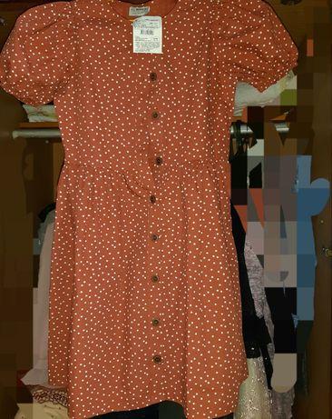 Плаття, сарафан літо