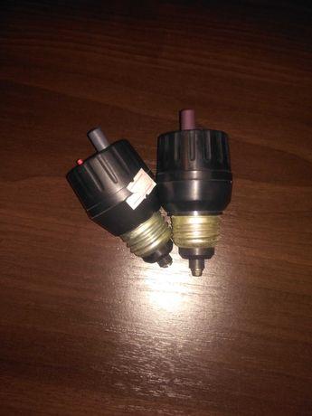 Пробки автоматические 25А и 16А 220 В