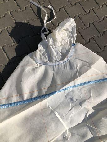 Big bag bagi begi mocne worki 1100 kg 95/95/160 cm