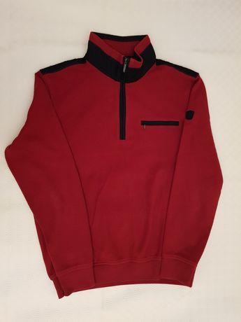 Bugatti bluza czerwona