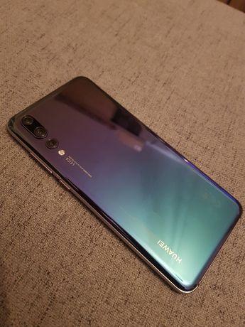 Huawei p20 pro.. Bdb stan... Komplet