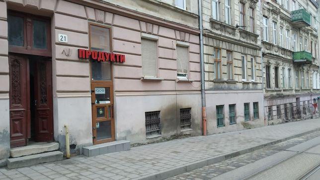 Оренда комерційного приміщення по вул. Мечникова