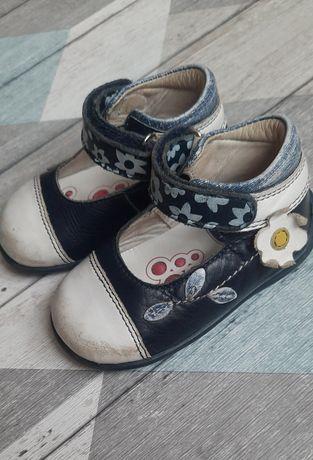 Туфельки Chicco Чикко