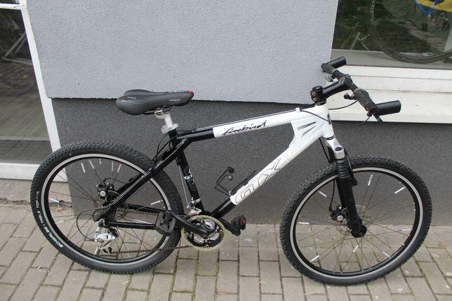 """Rower górski GTX FIREBIRD, 46 cm-18"""",26"""", DEORE XT, Ham. Tarczowe"""