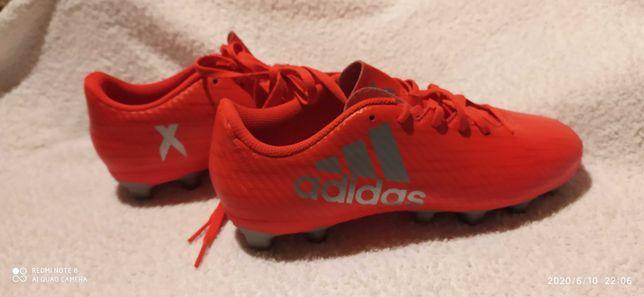Adidas X 16.4 FxG (nowe) za słoik miodu z pasieki