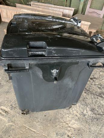 Бак для мусора, контейнер