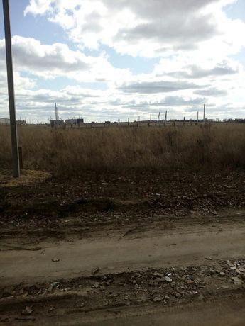 Продается участок Петропавловская Борщаговка 8 соток