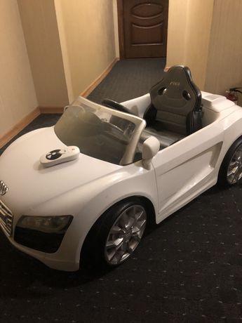 Дитяча машина