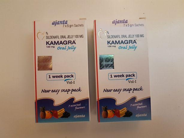 Kamagra oral jelly one week pack odbiór, wysyłka