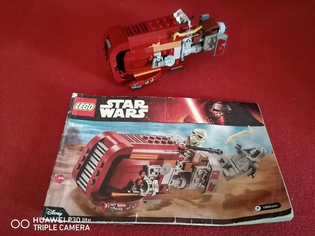 Lego Star Wars set 75099