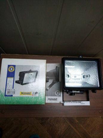 Уличный светильник Массив 74900/21/30 серии Projektor.500вт