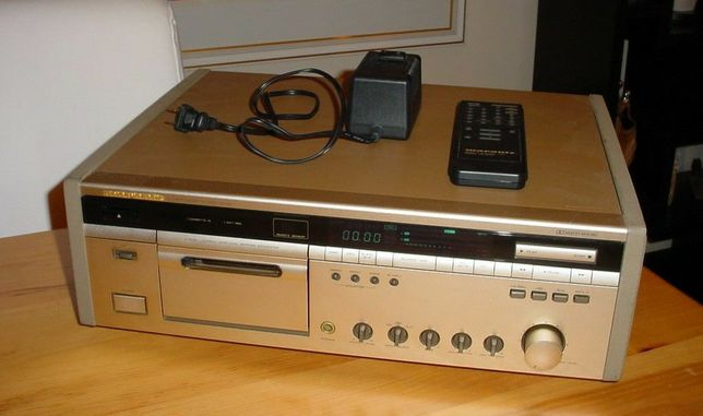 Tape Marantz SD-60 GL pilot super stan JAPAN magnetofon kaseta