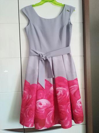 Sprzedam sukienkę roz 38