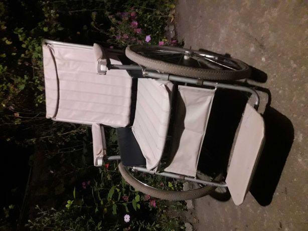 Інвалідний візок Инвалидная коляска