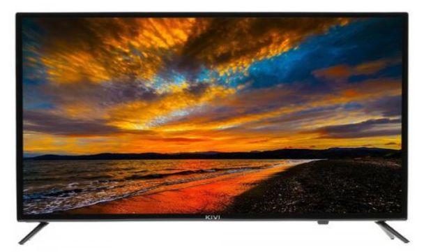 ТЕЛЕВИЗОР KIVI 32H510KD. Телевизоры от мировых производителей.
