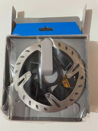 Disco de Travão Dura-Ace RT9000 Center lock 140 mm