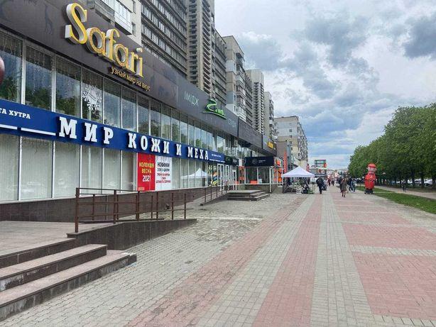 Оренда торгового приміщення на Харківській, 200 м2