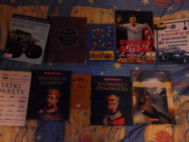 Encyklopedie techniczno-historyczne