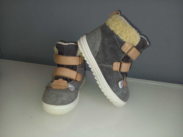 Buty mido shoes 25