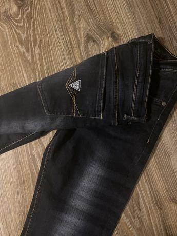 Spodnie Guess chłopięce