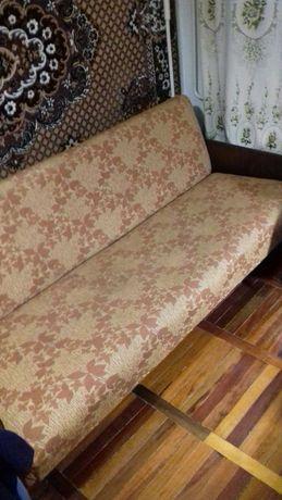 диван - кровать с креслами